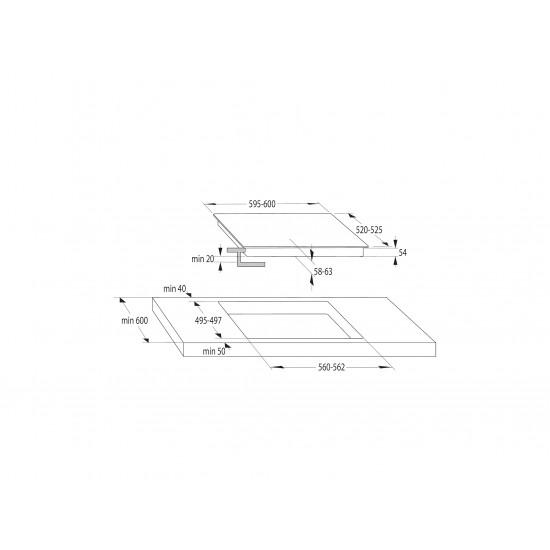 Bosch MSM 2610 B