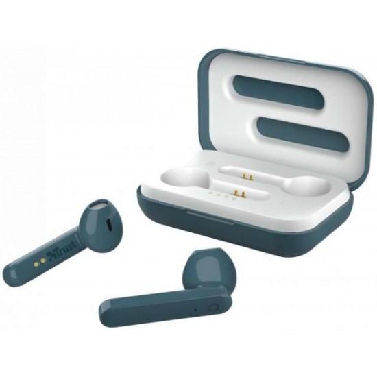 Fľaša detská 0.5l smajlík modrá SODASTREAM