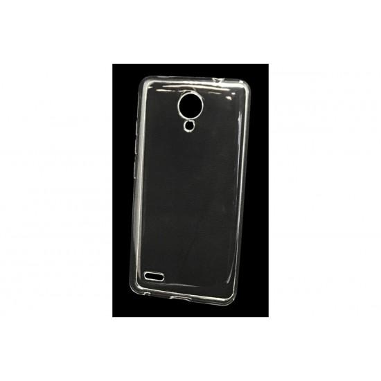 Mobiola POLYS Jelly Case transparent MS45L1-GELSKIN