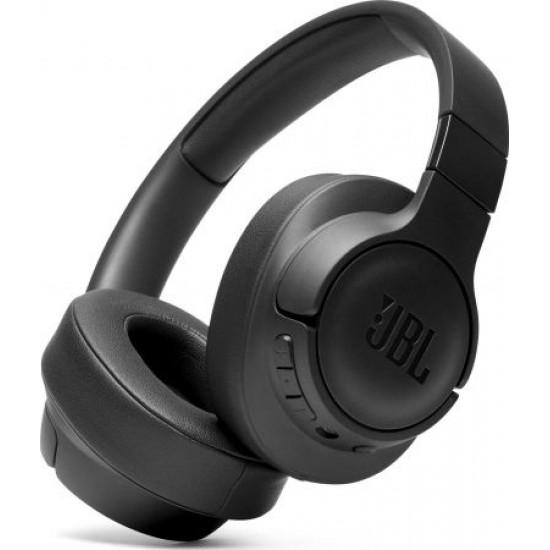 JBL Tune T700BT Čierne