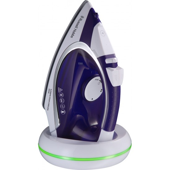 Russell Hobbs Supreme Steam Cordless 23300-56