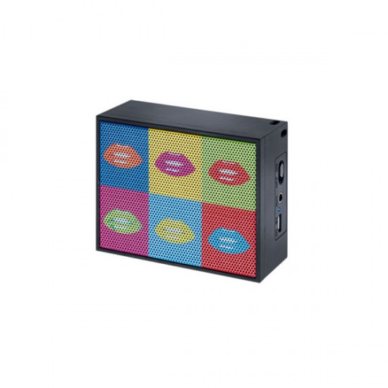 MAC Audio BT Style 1000 Lips