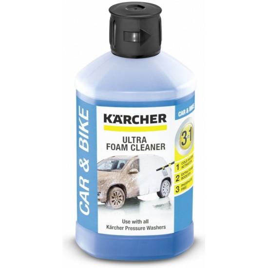 Kärcher RM 615 Ultra penový čistič aktívna pena 3V1 1L 6.295-743.0
