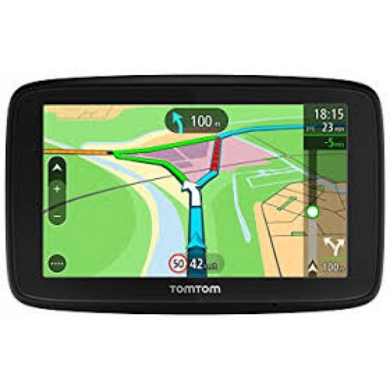 TomTom VIA 53 Europe, Lifetime