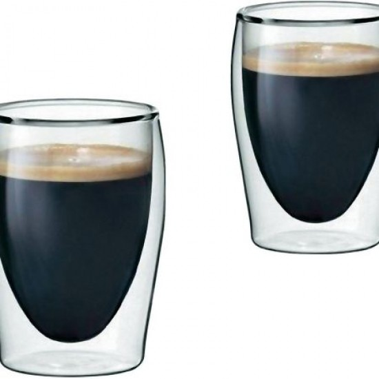 ScanPart Coffee thermo glass 2x 0,175l