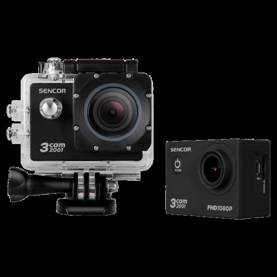 SENCOR 3CAM 2001 akčná kamera