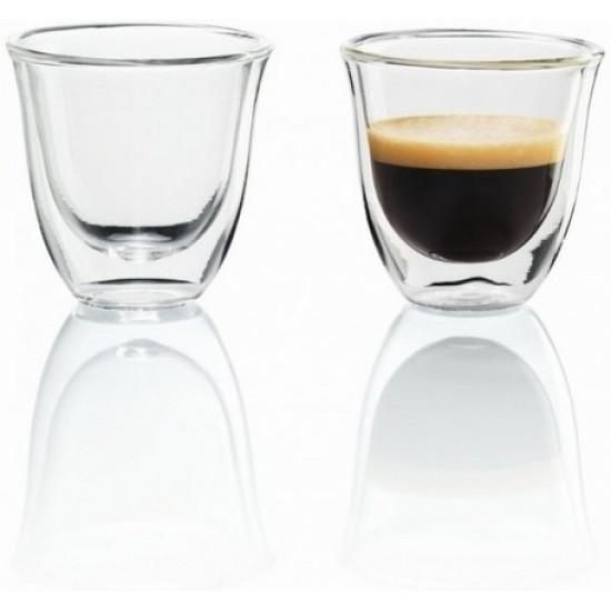 DeLonghi Espresso skleničky 0,06l