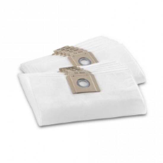 KARCHER Filtračné vrecká z netkanej textílie, T 10/1, T 12/1 6.904-315.0