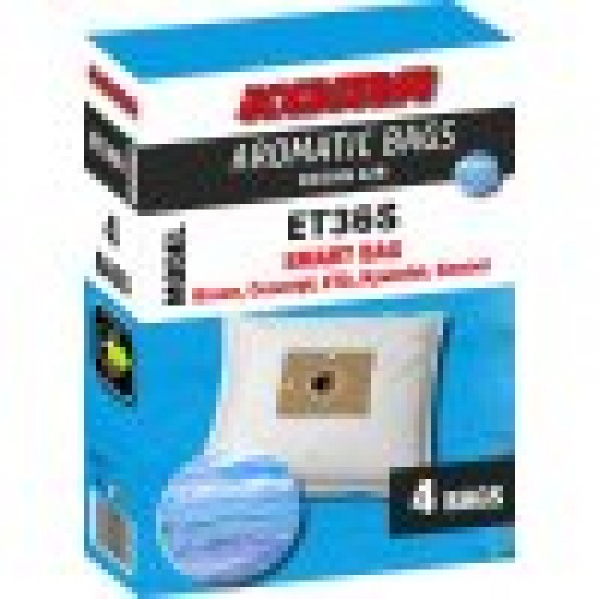 ET36S AROMATIC BAGS OCEAN AIR - Smart Bag, 4ks