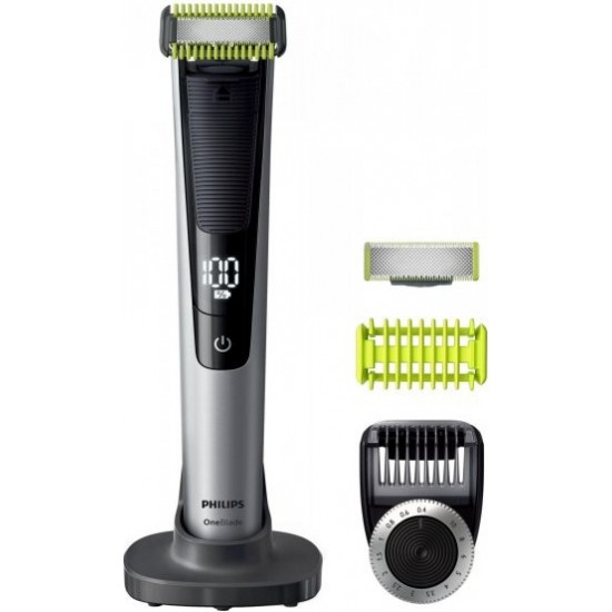 Philips OneBlade Pro Face and Body QP6620/20