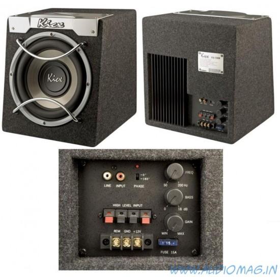 Kicx ICQ 250BA