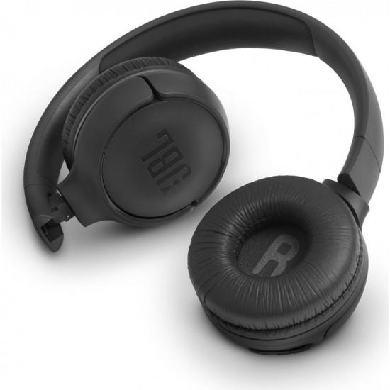 JBL Tune 500BT čierna