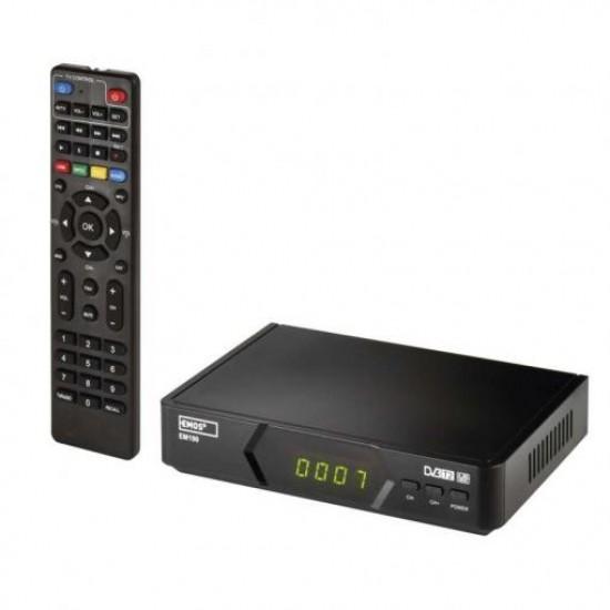Emos EM190 HD HEVC H265 (DVB-T2) J6012