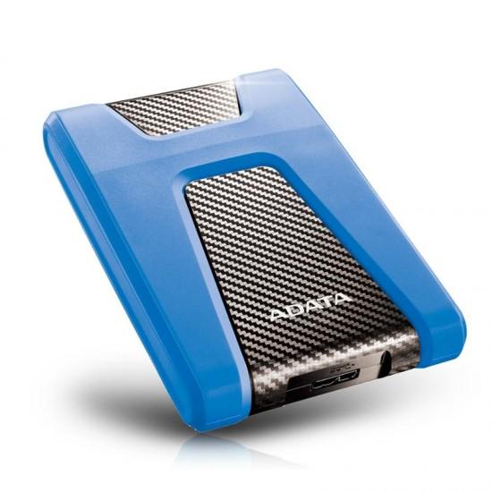 ADATA HD650 2TB modrý (AHD650-2TU31-CBL)
