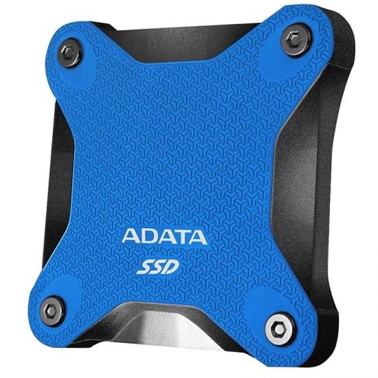 A-Data SD600Q 240GB, modrá (ASD600Q-240GU31-CBL)