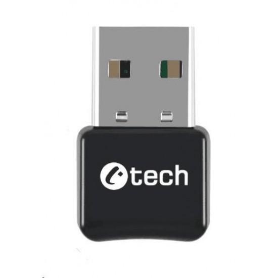 Bluetooth adaptér C-TECH BTD-01