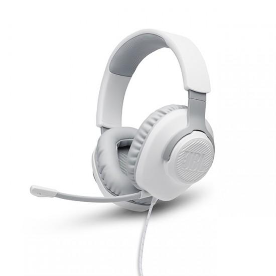 JBL Quantum 100 White