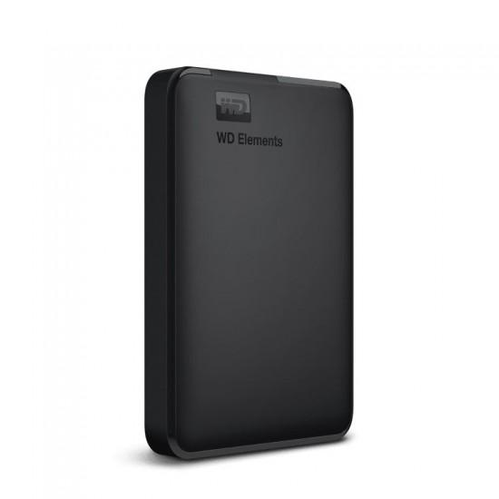 "WD Elements Portable 3TB Ext. 2.5"" USB3.0, čierny (WDBU6Y0030BBK-WESN)"