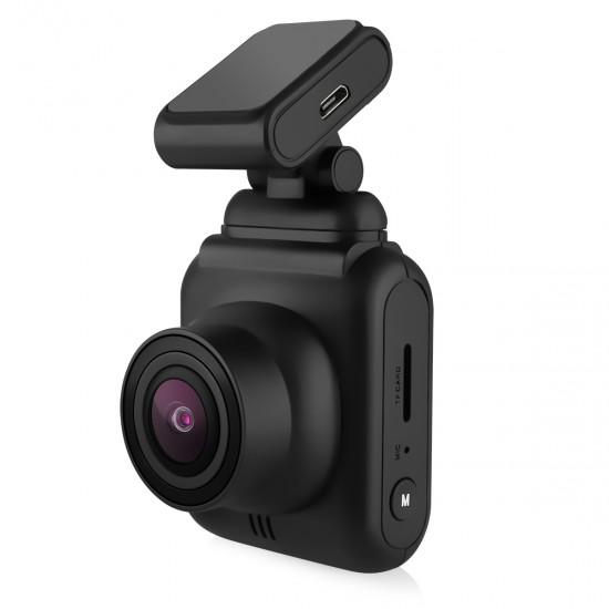 Autokamera Niceboy PILOT XS čierna