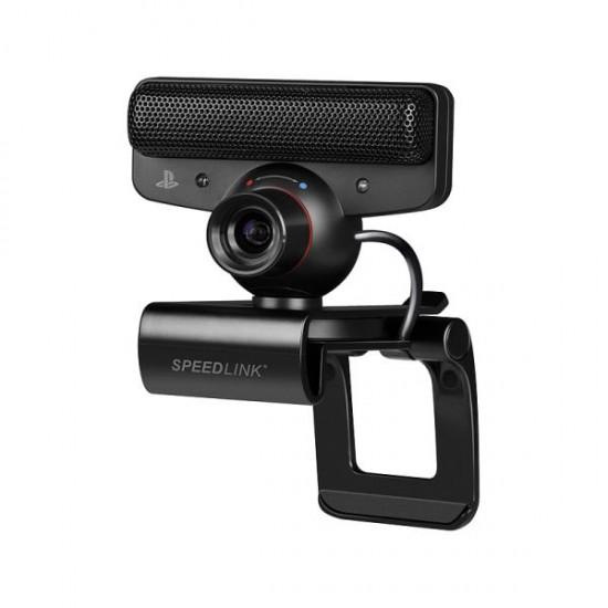 Speed Link TORK Comfort Kit for PS EYE Cam, (SL-4303-SBK)