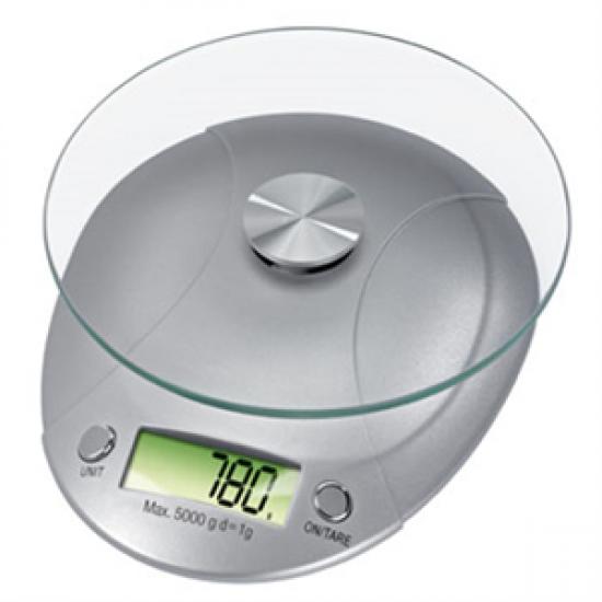 Xavax digitálna kuchynská váha Milla, 5 kg 106993