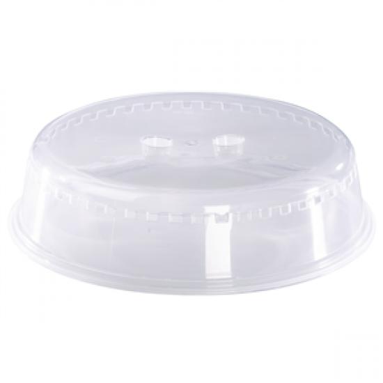 Xavax Basic, plastový kryt do mikrovlnky, 26 cm 110216