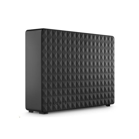 SEAGATE Expansion Desktop 3TB Ext. 3.5