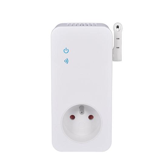 Solight GSM diaľkovo ovládaná zásuvka DY10GSM