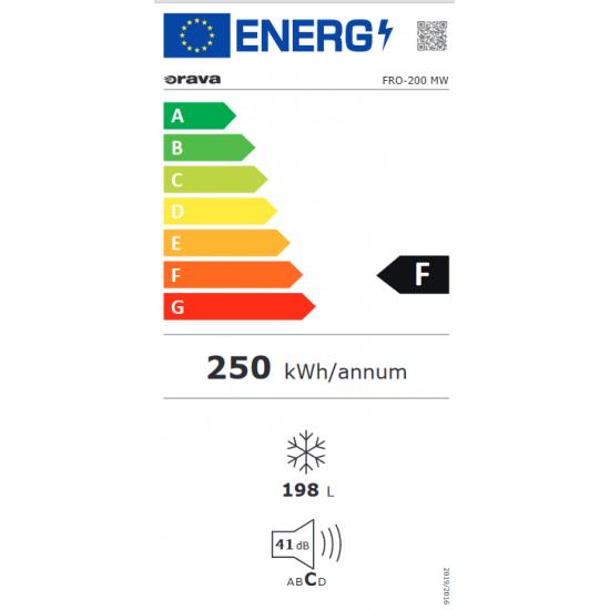 Orava FRO-200 MW
