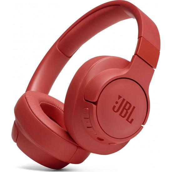 JBL Tune T700BT Červené