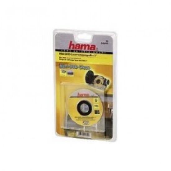 Hama 49640 čistiaci mini DVD disk 3\