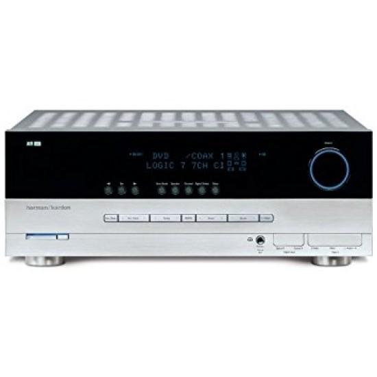 HARMAN/KARDON AVR 347 + DVD PLAYER 47 (SET)