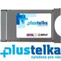 PLUSTELKA, DVB-T2