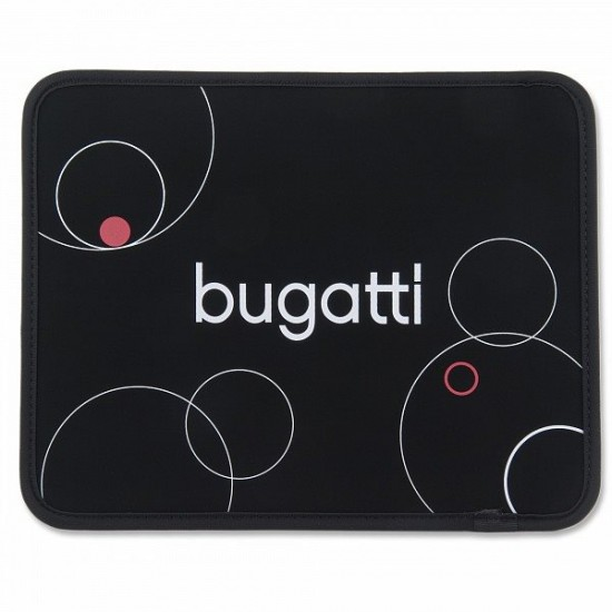 Bugatti Sleeve Graffiti Black