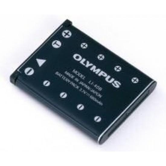 OLYMPUS LI-40B, LI-42B 500MAH