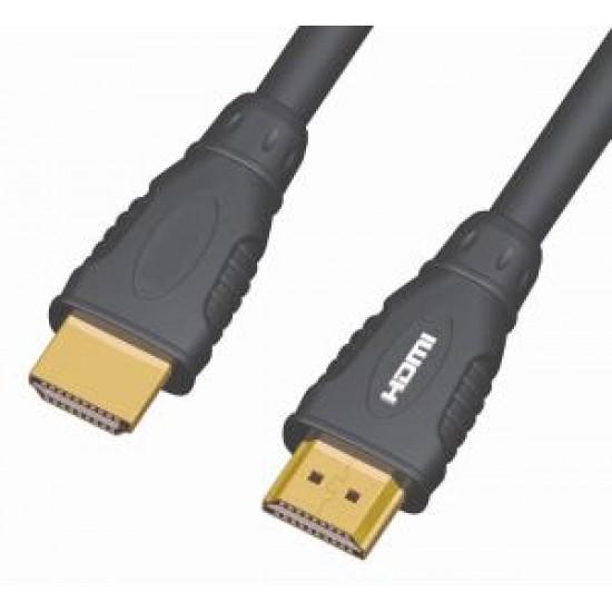 PREMIUMCORD KABEL HDMI A-HDMI A 15M POZLA. KON.