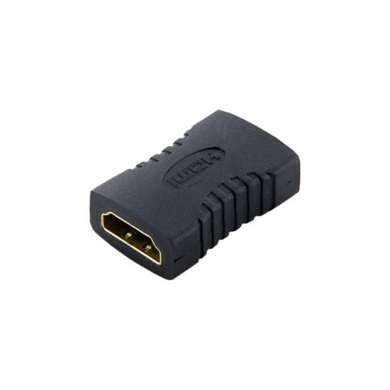 4WORLD ADAPTÉR - SPOJKA HDMI F- HDMI F