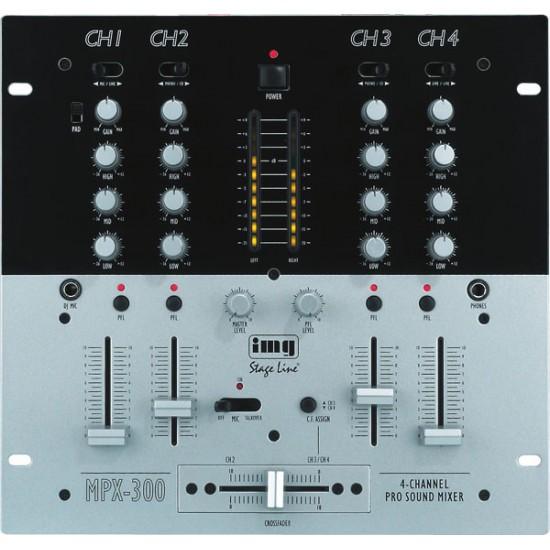 MONACOR MPX-300/SW