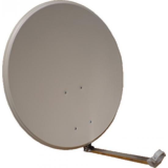 Satelitná parabola 80FE železo