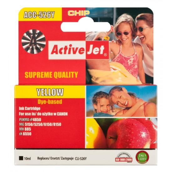 ACTIVE JET CLI-526Y S CHIPOM
