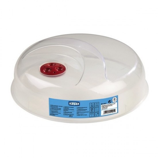 XAVAX 111017 Ergo kryt do mikrovlnky, 30 cm
