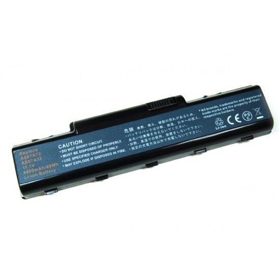 Batéria kompatibilná s Acer Aspire 2930, 4310, 4710, 4920, 4935 5200 mAh